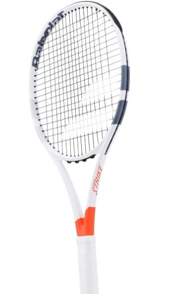 Raquete de Tênis Babolat Pure Strike 16x19 New  - REAL ESPORTE