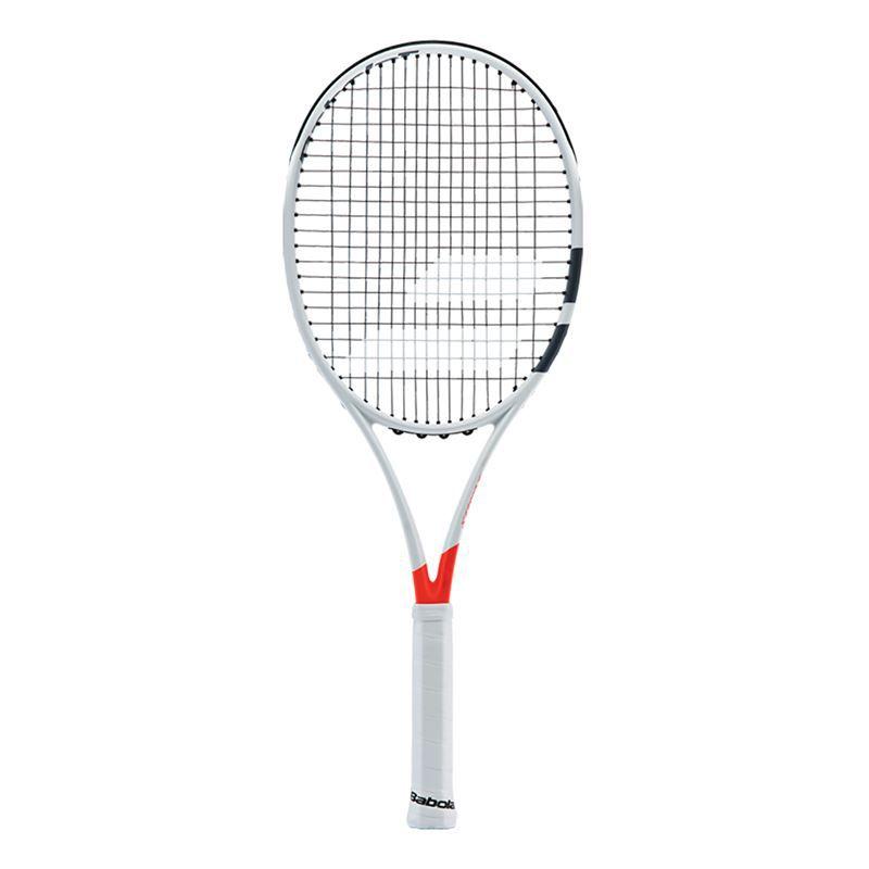 Raquete de Tênis Babolat Pure Strike Team 285G  - REAL ESPORTE