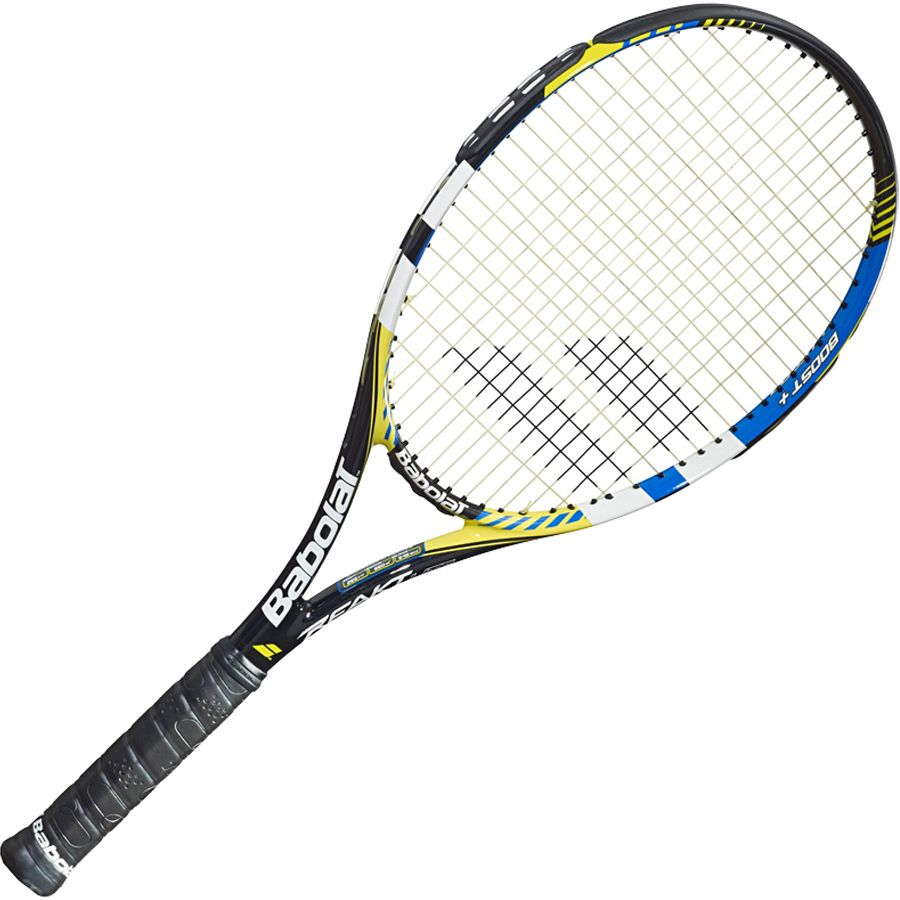 Raquete de tênis Babolat Reakt Lite  - REAL ESPORTE
