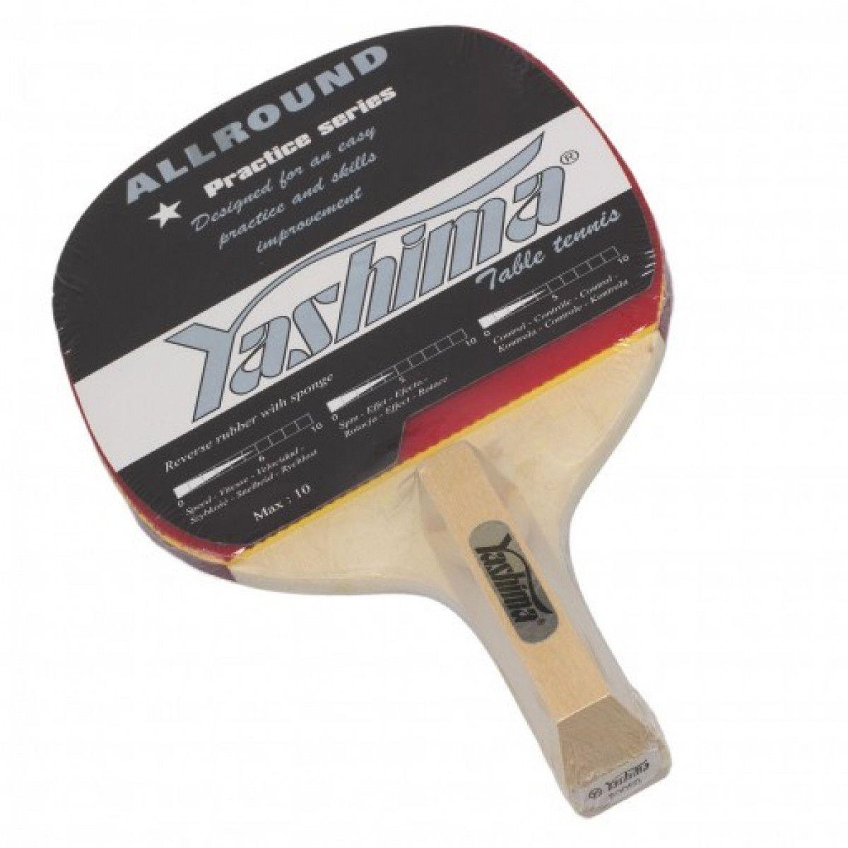 Raquete de tenis de Mesa Yashima - 80050  - REAL ESPORTE