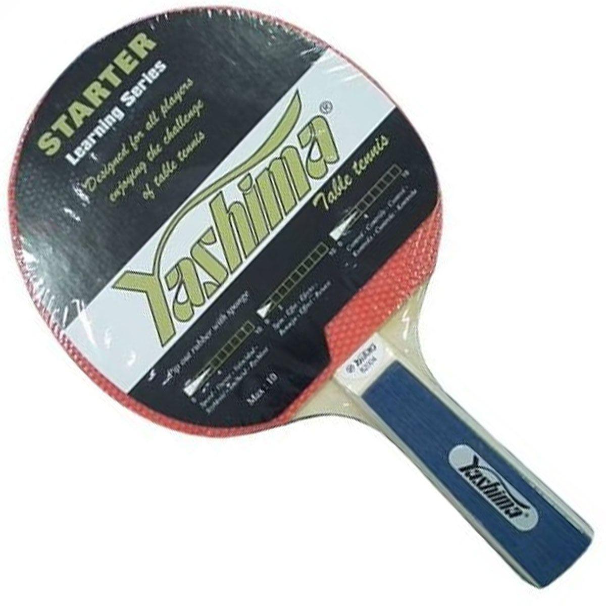 Raquete de tenis de Mesa Yashima - 82004  - REAL ESPORTE