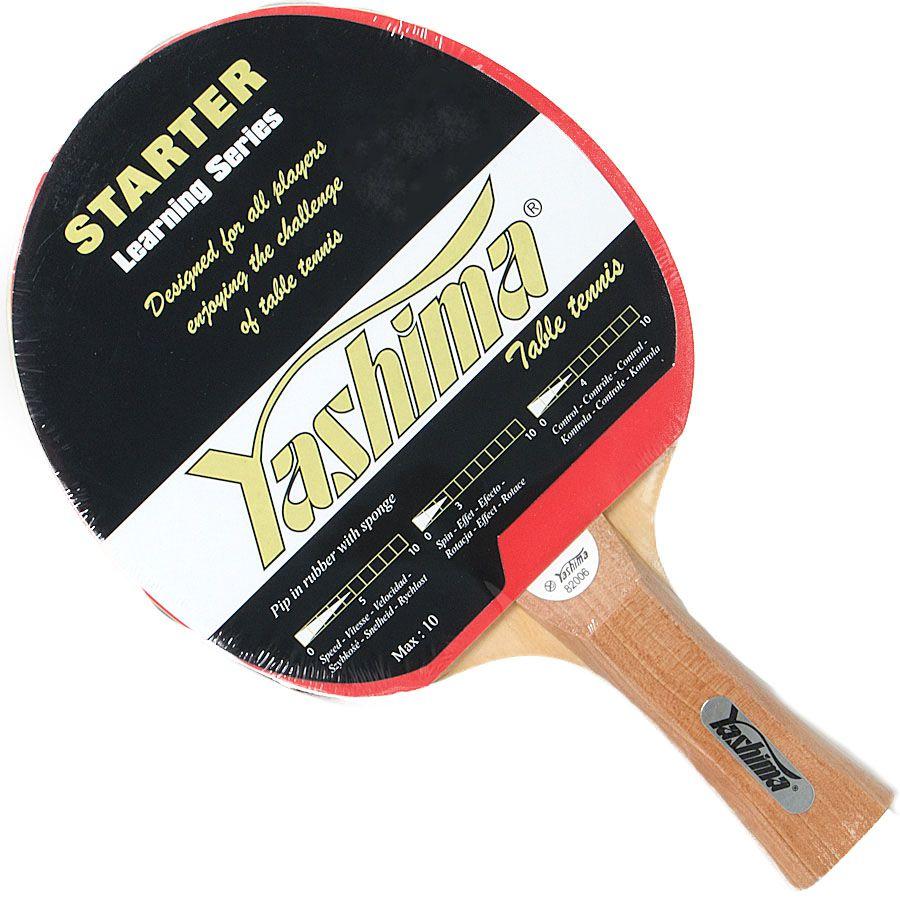 Raquete de tenis de Mesa Yashima - 82006  - REAL ESPORTE