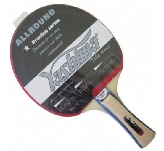 Raquete de tenis de Mesa Yashima - 82010  - REAL ESPORTE