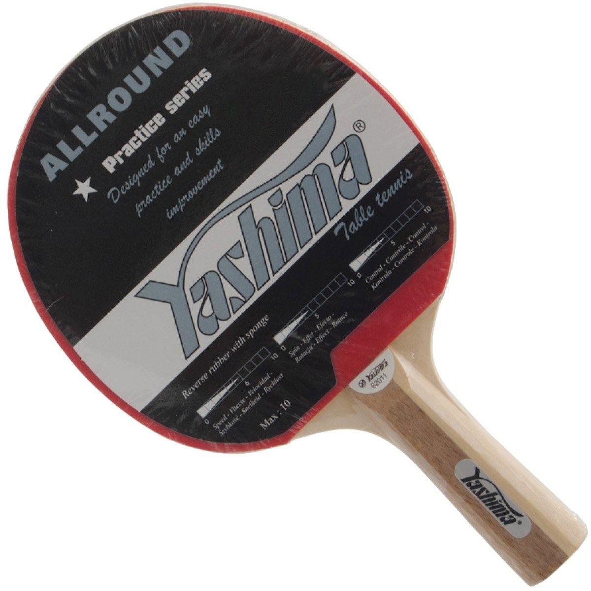 Raquete de tenis de Mesa Yashima - 82011  - REAL ESPORTE
