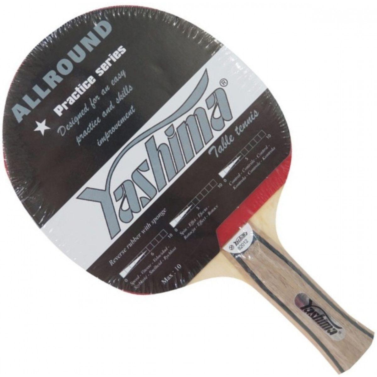 Raquete de tenis de Mesa Yashima - 82012  - REAL ESPORTE