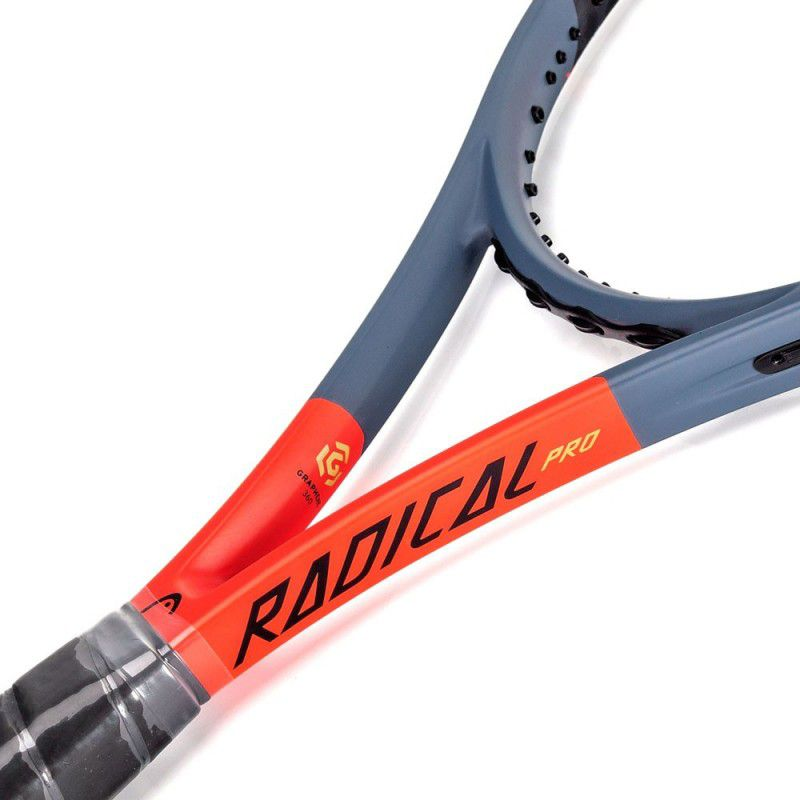 Raquete de Tênis Head Graphene 360 Radical Pro   - REAL ESPORTE