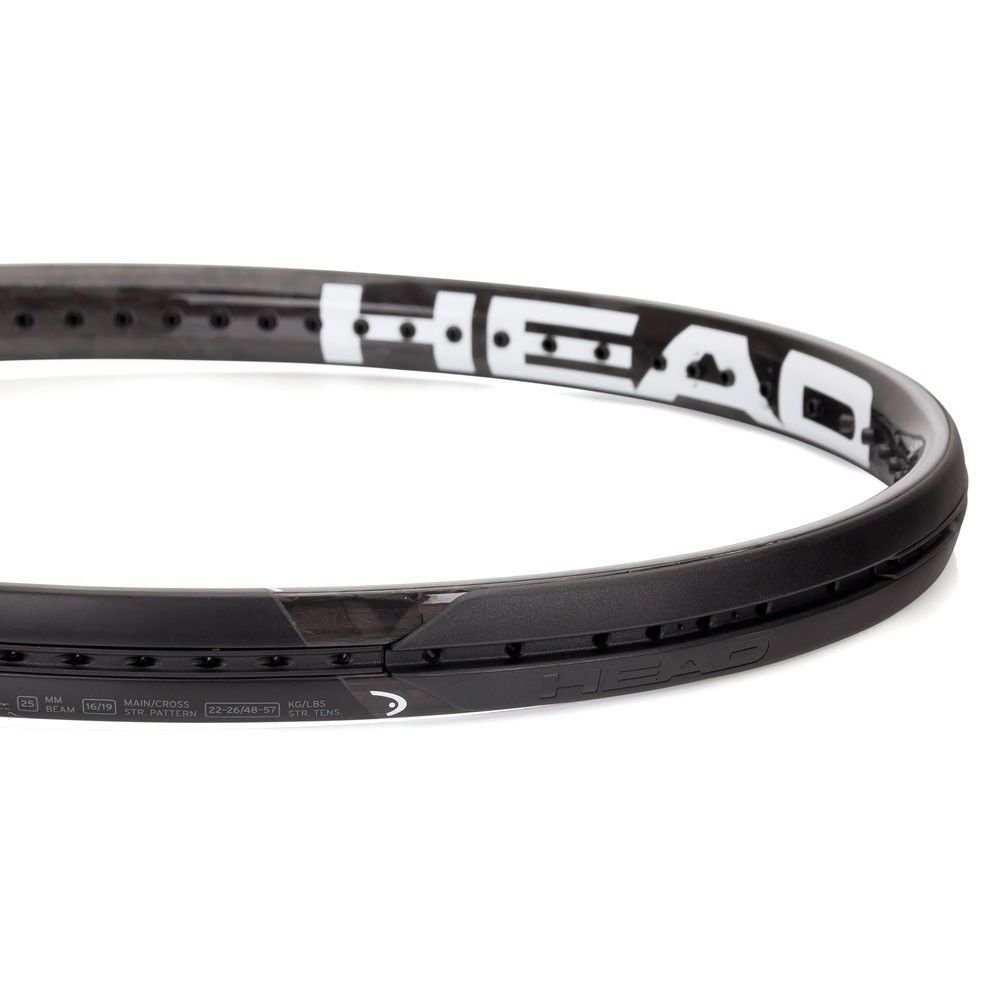 Raquete de Tênis Head Graphene 360 Speed S   - REAL ESPORTE