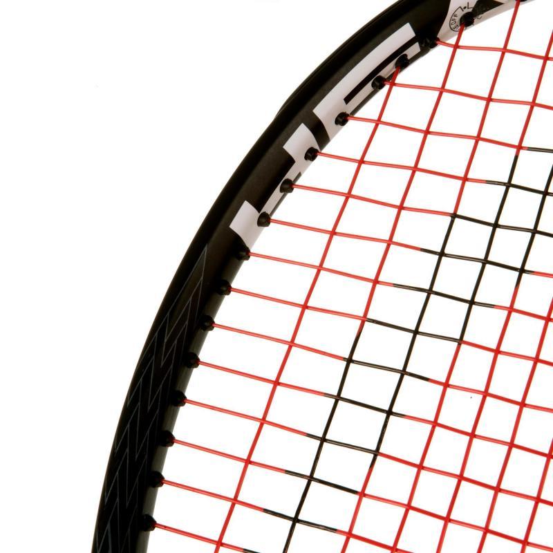 Raquete de Tênis Head Graphene Touch Speed MP  - 2018  - REAL ESPORTE