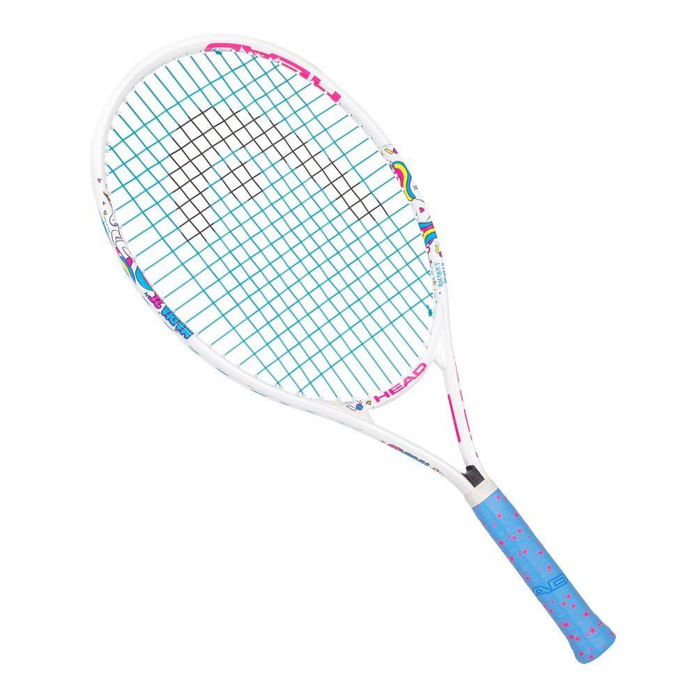Raquete de Tênis head Infantil Head Maria  25  - REAL ESPORTE