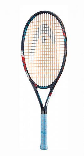 Raquete de Tênis head Infantil Novak Junio 25  - REAL ESPORTE