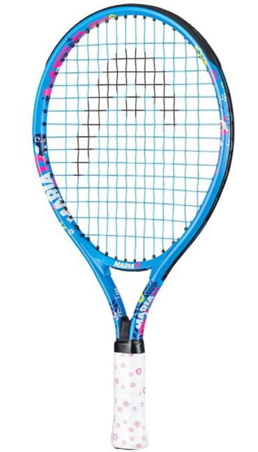 Raquete de Tênis Head Júnior Maria 19 - Azul  - REAL ESPORTE