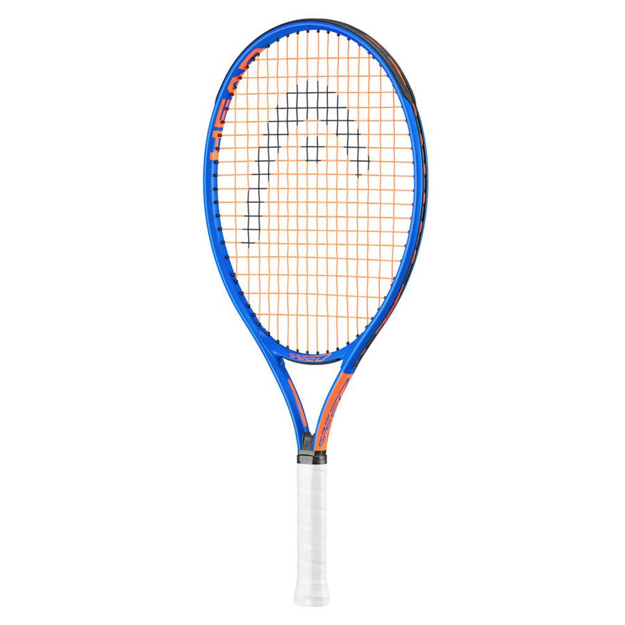 Raquete de Tênis Head Júnior Speed 23 - Azul  - REAL ESPORTE