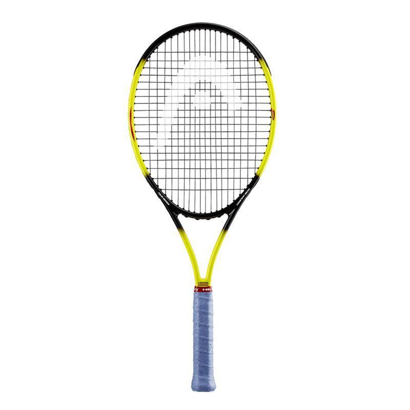 Raquete de tênis Head Radical OS LTD   - REAL ESPORTE