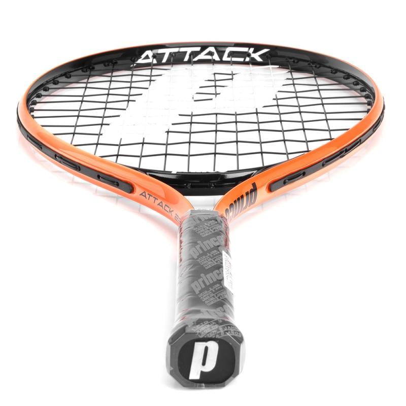Raquete de Tênis Prince Attack 23 Junior  - REAL ESPORTE