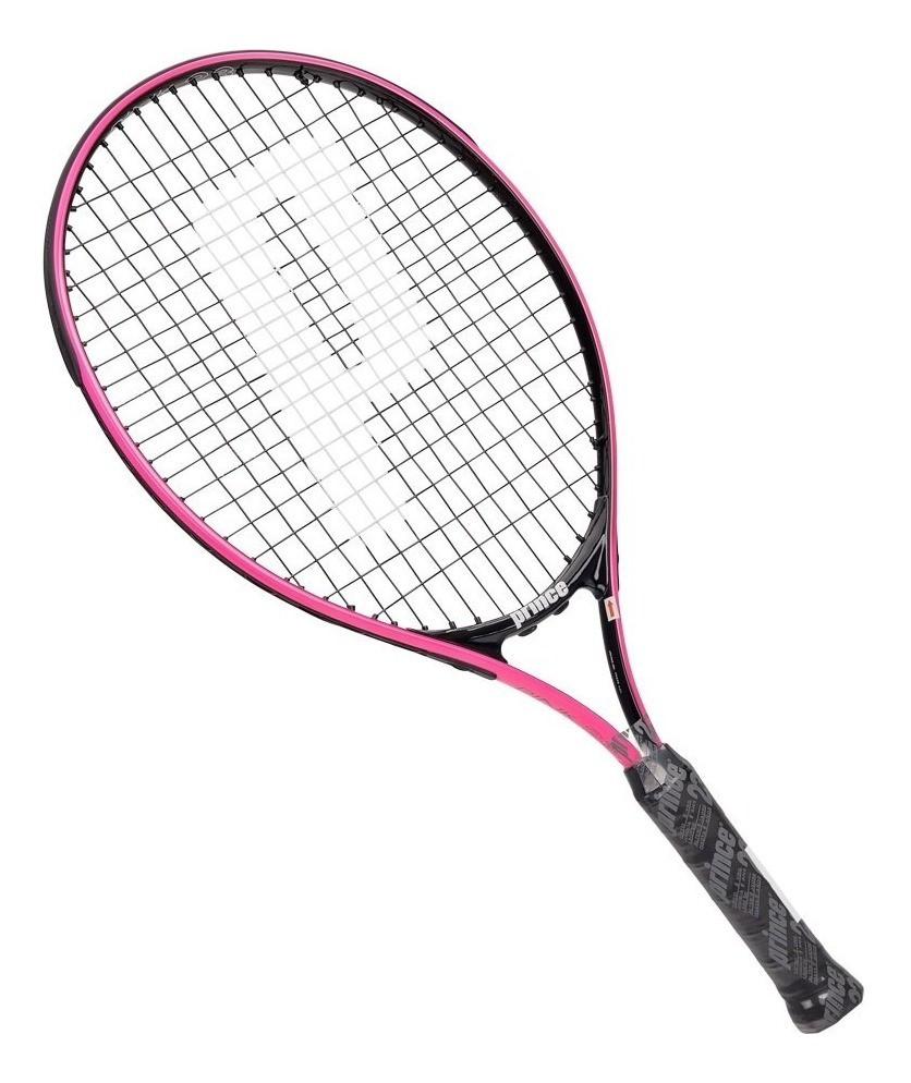 Raquete de Tênis Prince Pink 23 Junior  - REAL ESPORTE