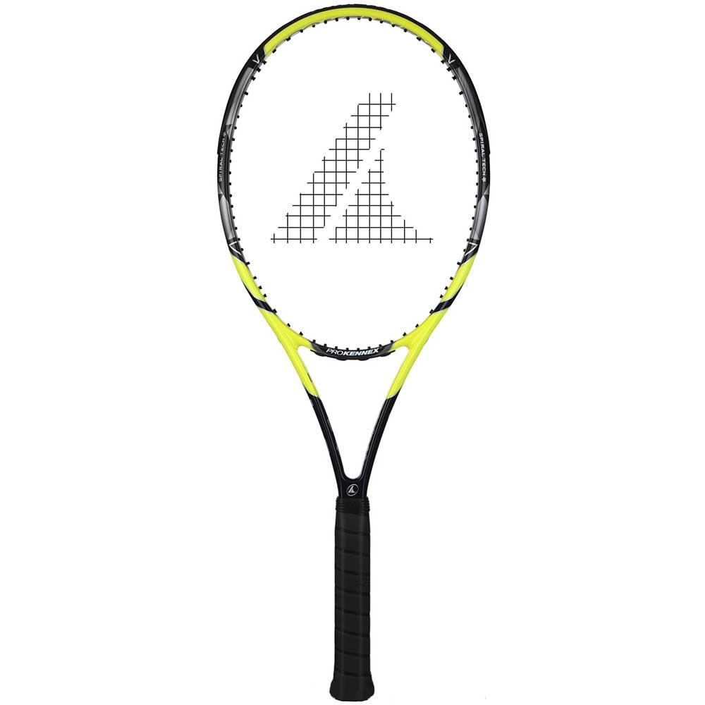 Raquete de tênis ProKennex kinetic Ki 5 2019 - 300g  - REAL ESPORTE