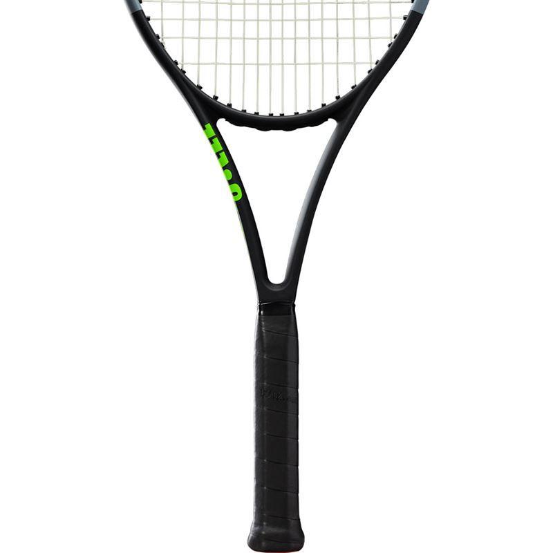 Raquete de Tênis Wilson Blade 100 UL V7  - REAL ESPORTE