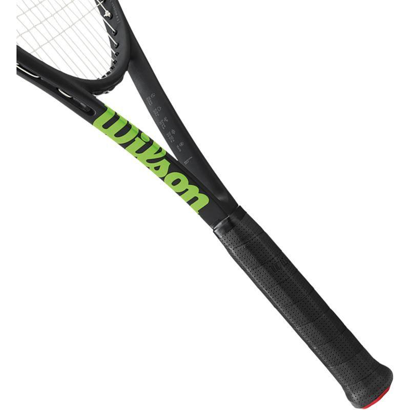 Raquete de Tênis Wilson Blade 98 16x19 Countervail 304G  - REAL ESPORTE