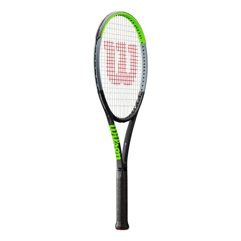 Raquete de Tênis Wilson Blade 98 18x20 V7  - REAL ESPORTE