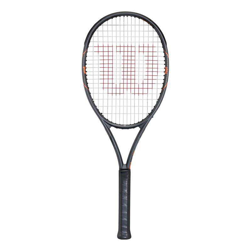 Raquete de Tênis Wilson Burn FST 95 + Bola  - REAL ESPORTE
