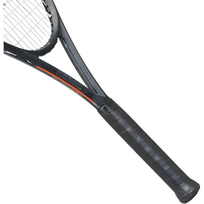 Raquete de Tênis Wilson Burn FST 95   - REAL ESPORTE