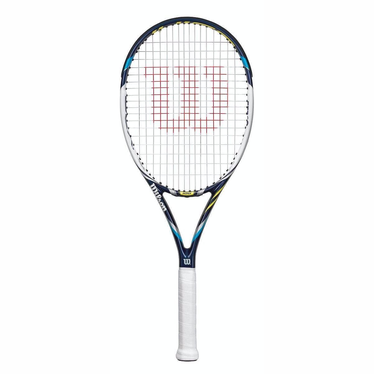 Raquete de Tênis Wilson Juice 100  - REAL ESPORTE