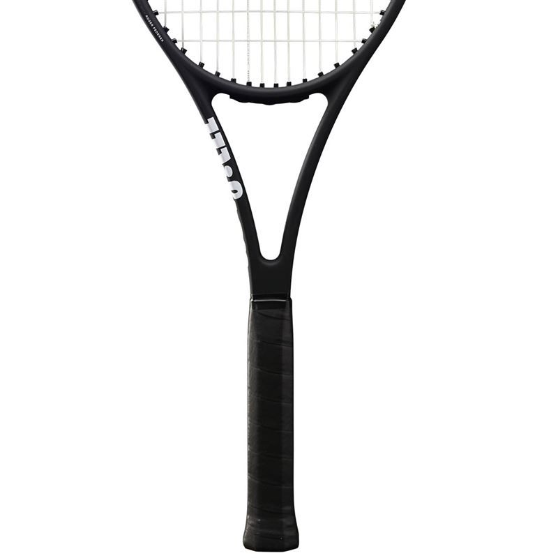Raquete de tenis Wilson Pro Staff 97 Countervail  - REAL ESPORTE