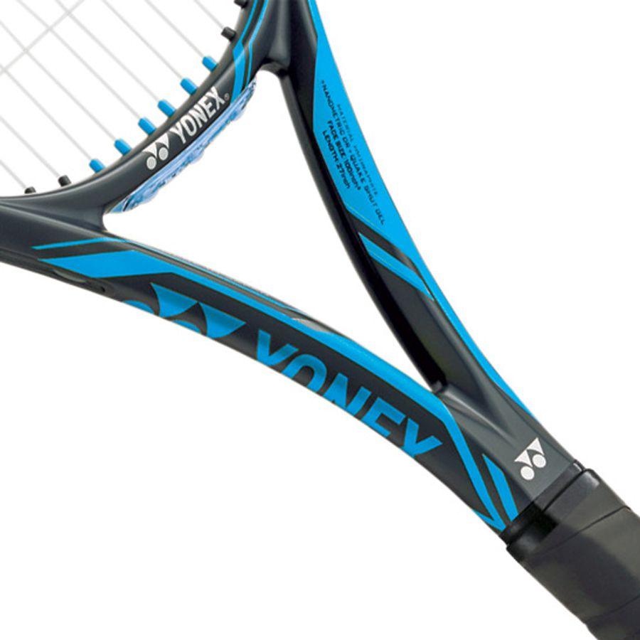 Raquete de Tênis Yonex Ezone DR 100 (300g) Azul  - REAL ESPORTE