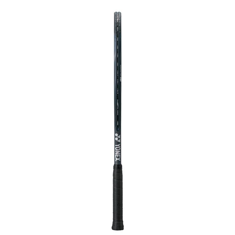 Raquete de Tênis Yonex  VCore 100 - Galaxy Black  - REAL ESPORTE