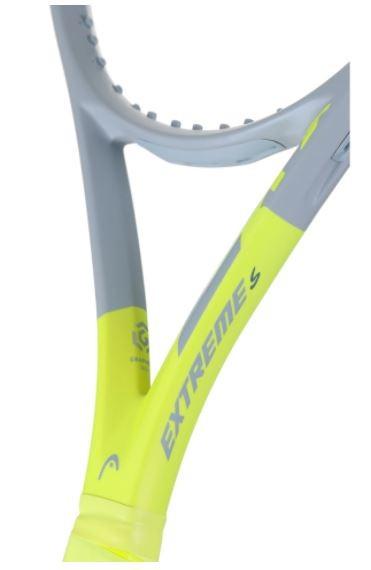 Raquete de Tênis Head Graphene 360+ Extreme S  - REAL ESPORTE