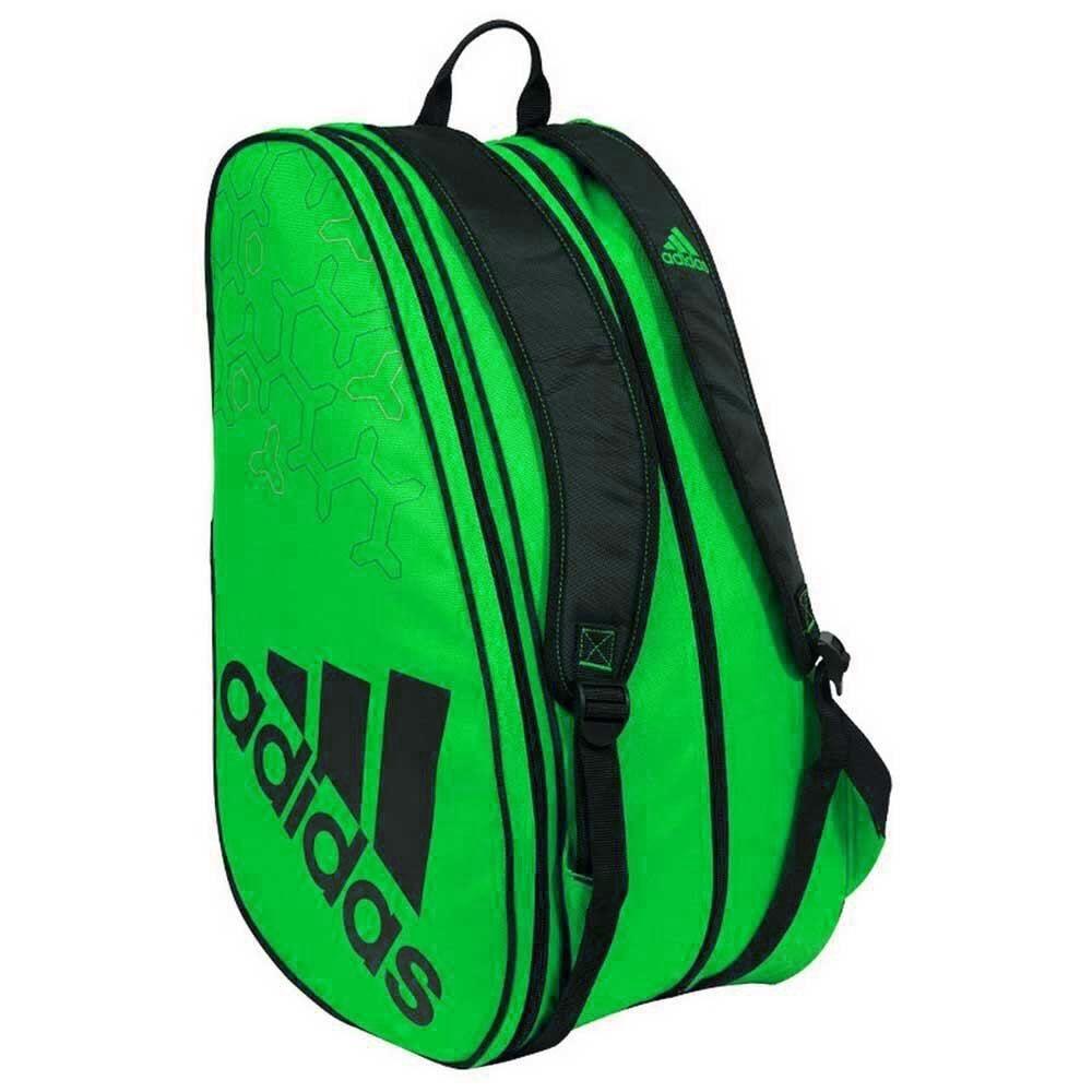 Raqueteira Adidas Beach Tennis Control 2.0  Verde  - REAL ESPORTE