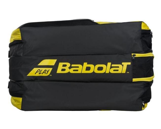 RAQUETEIRA BABOLAT PURE AERO X12  - REAL ESPORTE