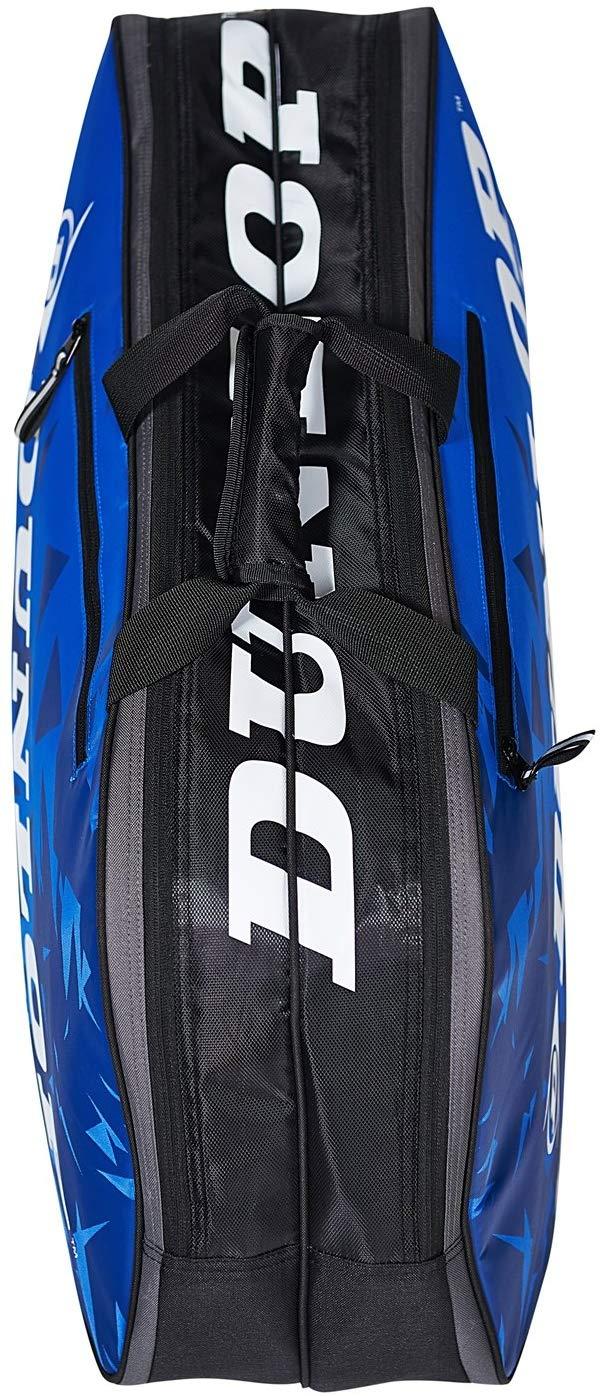 Raqueteira Dunlop Tour Racket X6   - REAL ESPORTE