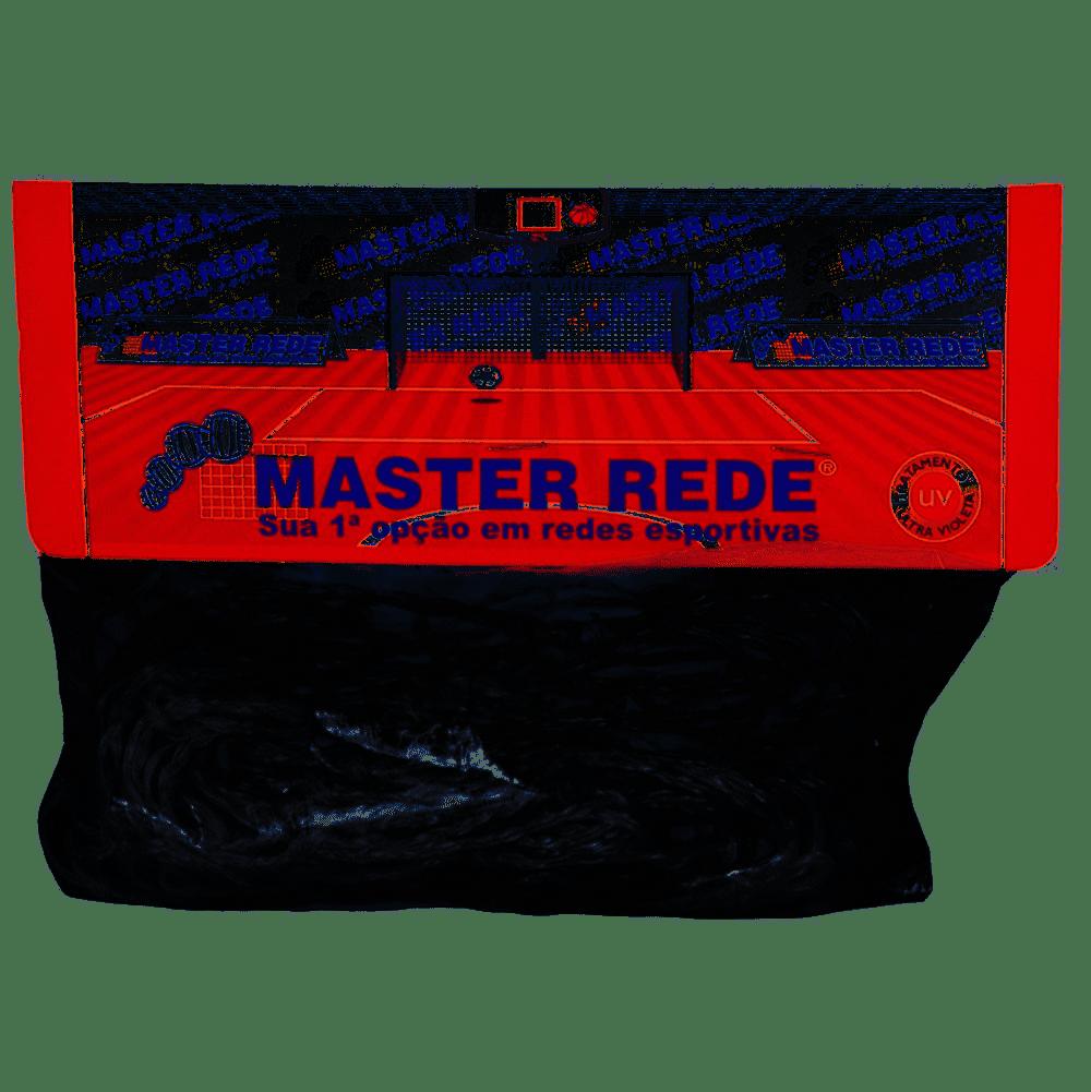 Par Rede De Basquete Oficial 10 Alças Fio 2mm Master Rede  - REAL ESPORTE