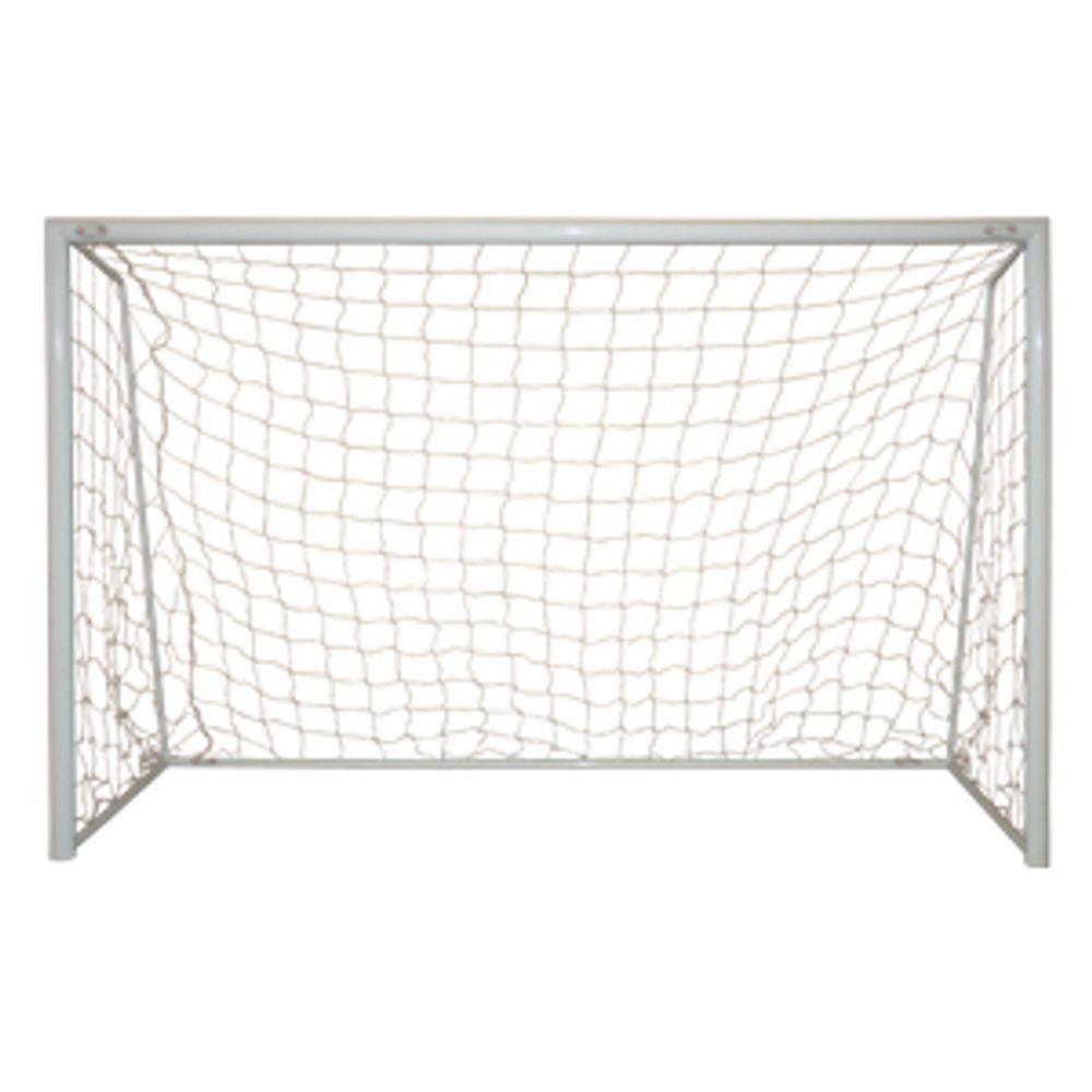 Rede Master Rede Para Trave Futebol de Salão Fio 2mm - Nylon   - REAL ESPORTE
