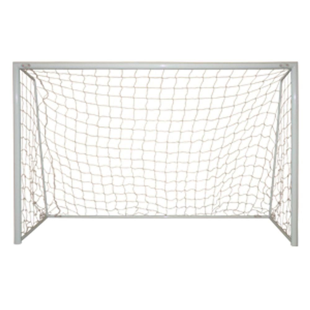 Rede Master Rede Para Trave Futebol de Salão Fio 4mm - Seda FS-L4  - REAL ESPORTE