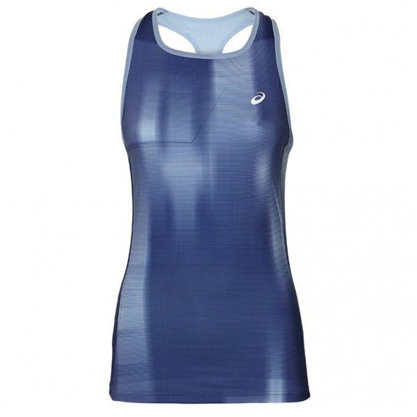 Regata Asics Tenis  Court Gpx  - Azul  - REAL ESPORTE