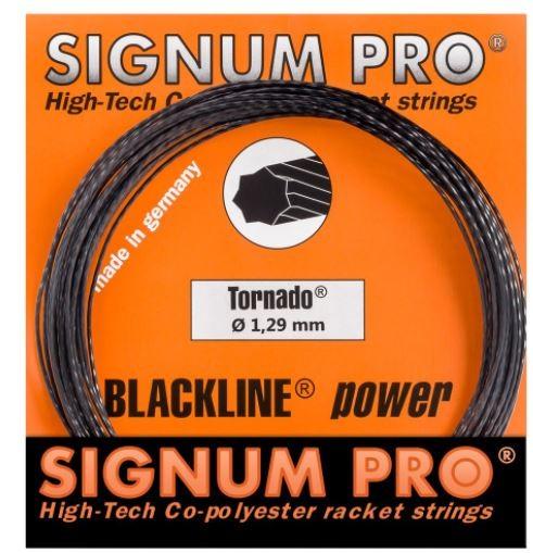 Set de Corda Signum Pro Tornado 1.29 - 12M  - REAL ESPORTE