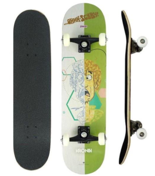 Skate Board Kronik KR 402104  - REAL ESPORTE