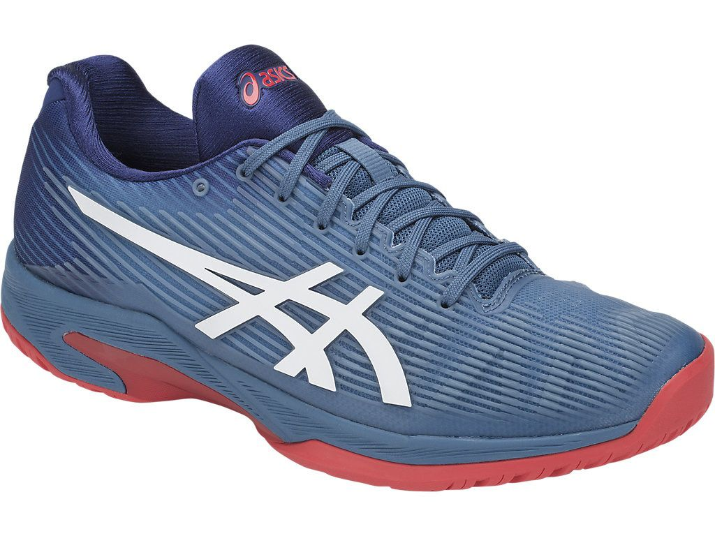 Tênis Asics Gel Solution Speed FF - Quadra Rápida  - REAL ESPORTE