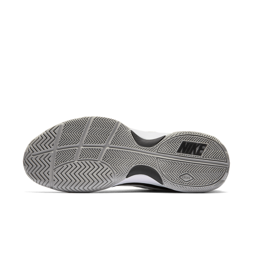 Tenis Nike Court Lite - Preto  - REAL ESPORTE
