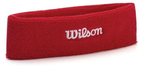 Testeira Wilson - Vermelha  - REAL ESPORTE