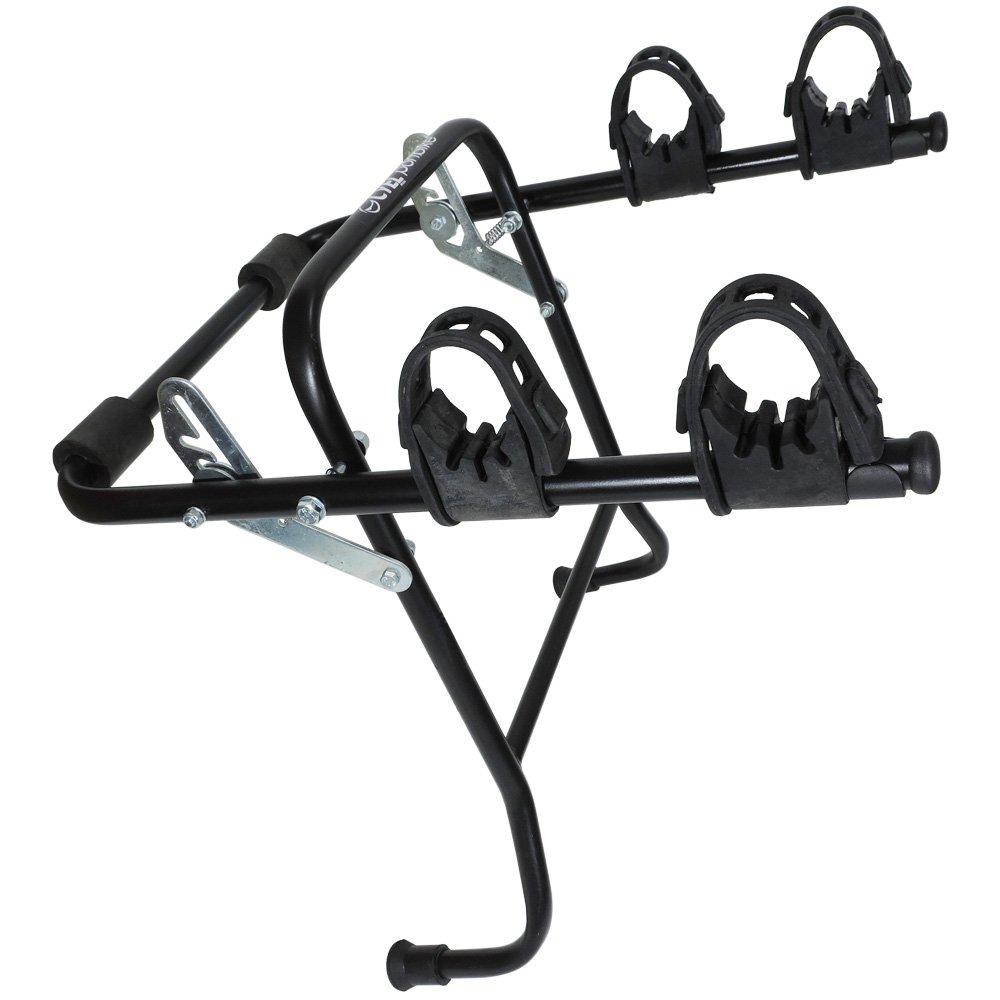 Transbike Traseiro DLuccas II C/ Borrachas de Apoio  - REAL ESPORTE