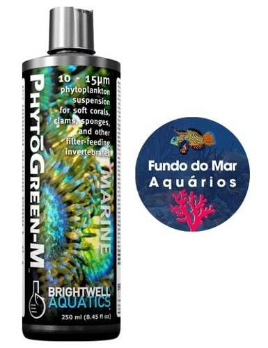 Suplemento com Amino Ácido Brightwell Phytogreen-m 500ml