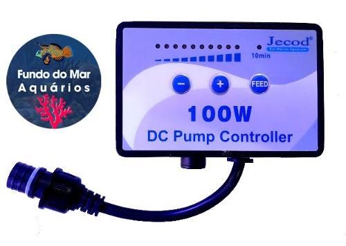 Controle 100w Bomba Jebao Dcs7000 9000 12000