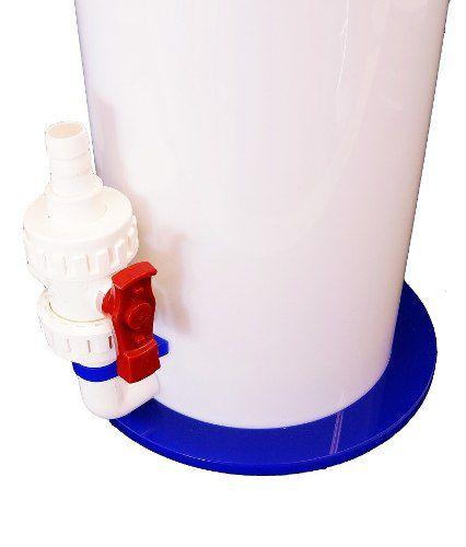 Reator De Algas Your Choice Aquatics Mr-220 P/ Aquários
