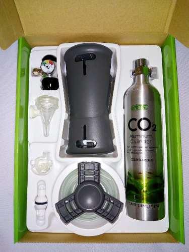 Ista Kit Co2 0,5l Kit Completo