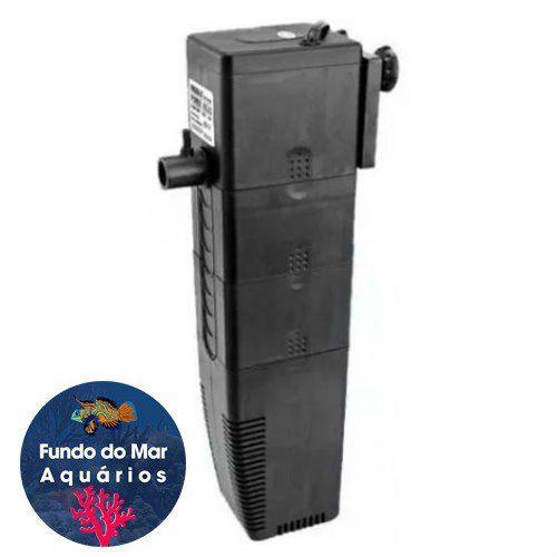 Filtro Interno NS F680 600L/H - MINJIANG