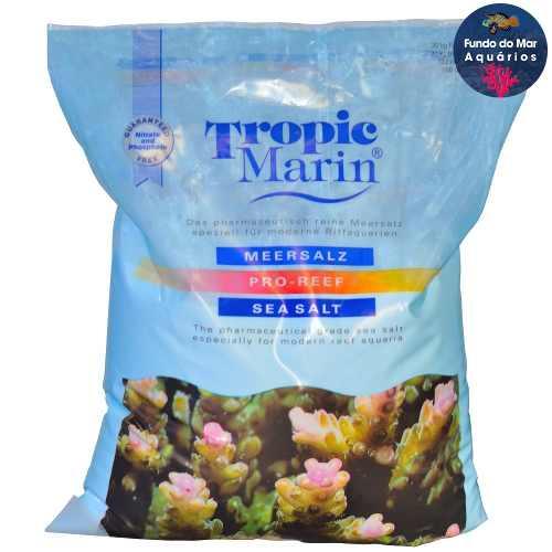Tropic Marin Sal Pro - Reef 20kg 600 Litros