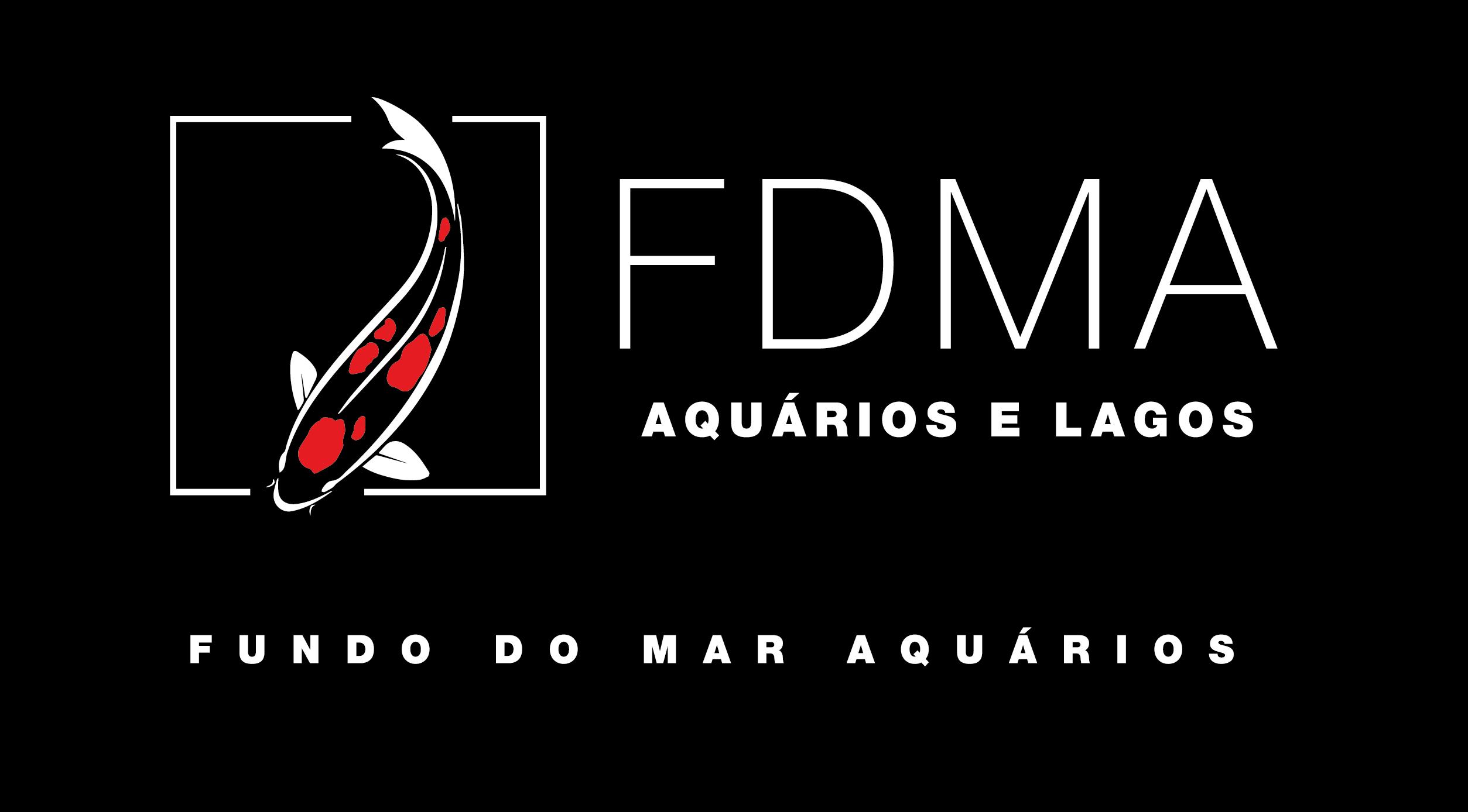 FUNDO DO MAR AQUÁRIOS